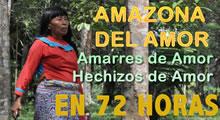 rituales del amazonas