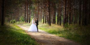 Magia blanca para el matrimonio