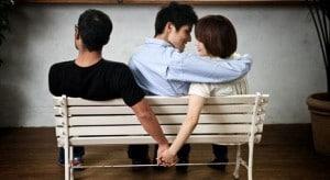 hechizos para no tener problemas en tu relación