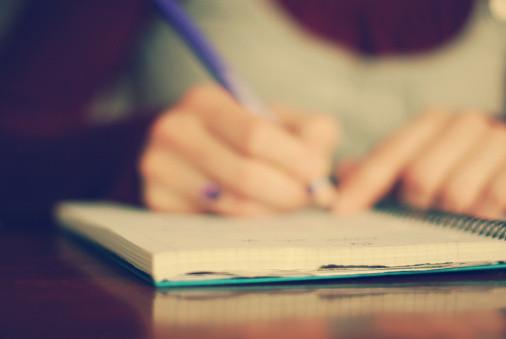 Hechizos de amor para escribir lo que será