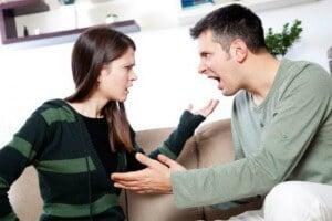 Amarres de amor para no pelear