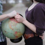 Conjuro para que tu relación siga fuerte pese a la distancia