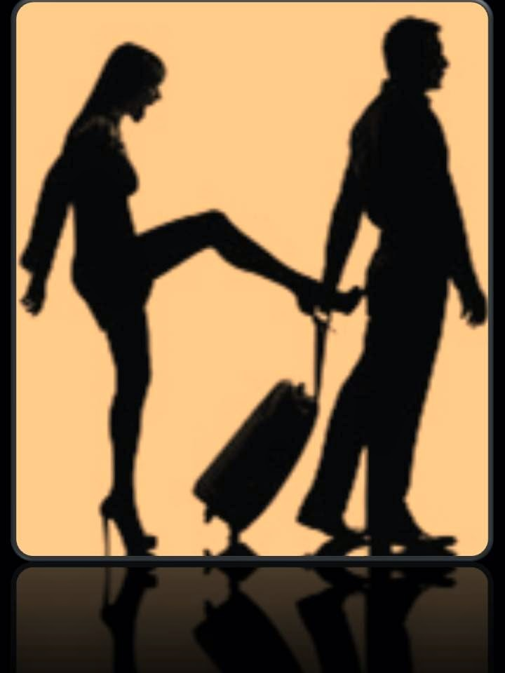Amarres de amor para separar una pareja