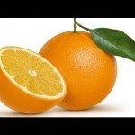 Hechizos de amor con naranja