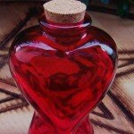 Hechizos de amor con botella mágica para el amor eterno