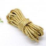 Conjuros para atraer al amado con magia de la cuerda dorada