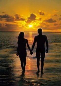 Conjuro para tener al amante ideal