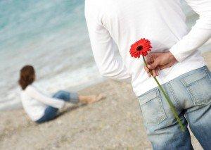 Hechizos para conquistar a pareja amada