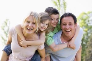 Ritual para la unión familiar