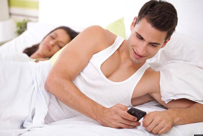 Santería de amor para ver si mi pareja es infiel