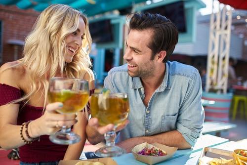 Amarres para estar con tu pareja para siempre con collar encantado
