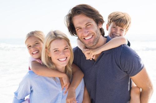 Conjuro para que no dividan a tu familia con poderoso polvo