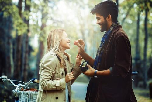 Conjuros de amor para encontrar pareja