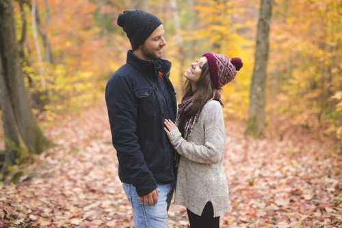 Conjuros para que no se vaya con otra y conquistar un amor imposible