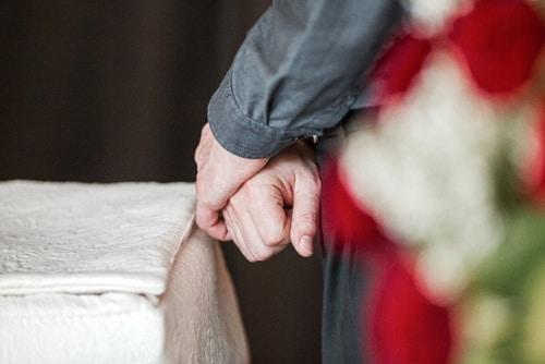 Ritual de Hel para superar el duelo y encontrar nuevo amor