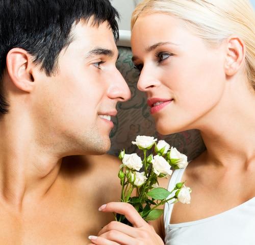 Rituales para atraer con la mente un amante que se te hace difícil