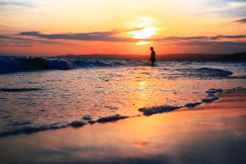 Brujería de amor con el poder del Mar