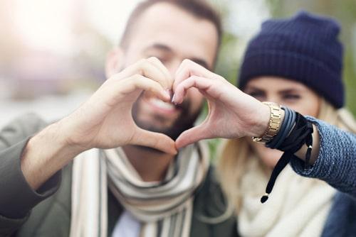Brujería de amor para la reconciliación y la atracción