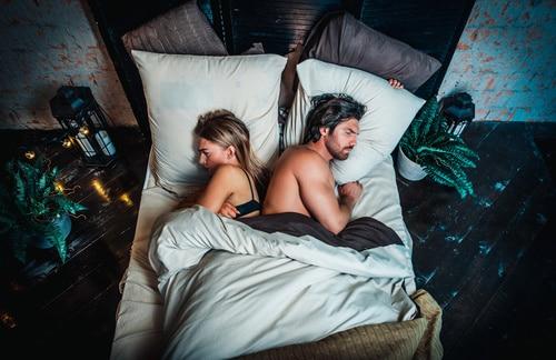 Conjuros para que regrese a tu cama y recuperar tu pareja