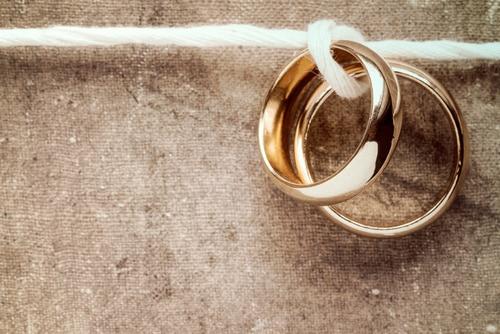 Hechizos de amor con anillos