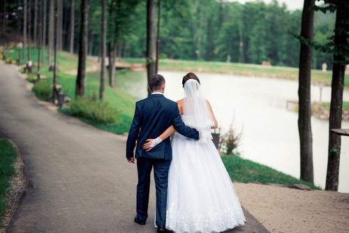 Hechizos de amor para contraer matrimonio