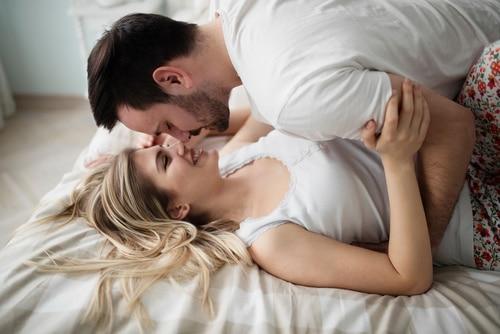 Hechizos de amor para una relación apasionada
