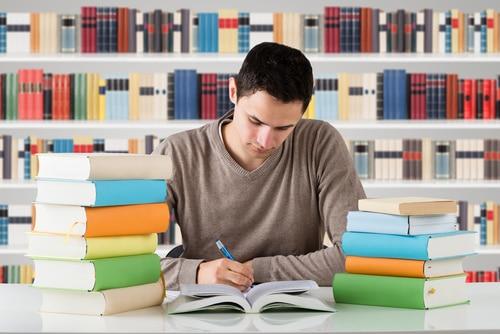 Hechizos para salir adelante en los estudios