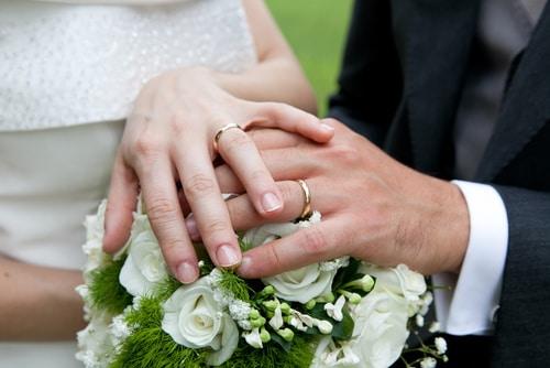 Ritual de amor para bendecir tu matrimonio