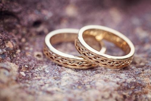 Amarres de amor para concretar un matrimonio